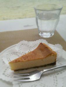 BOTTAのチーズケーキ
