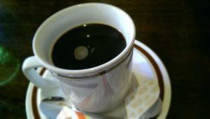 アルバのcoffee