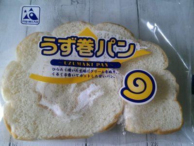 宮古島のうず巻きパン
