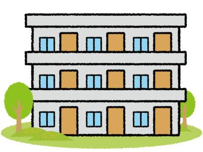 市営・県営住宅