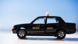 宮古島のタクシー
